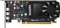 Dell NVIDIA Quadro P400 2GB GDD3 (490-BDTB)