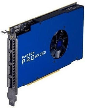 Dell Radeon Pro WX 5100 8GB GDDR5