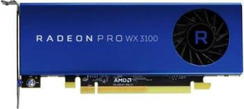 Dell Radeon Pro WX 3100 4GB GDDR5 1219MHz (490-BDZW)