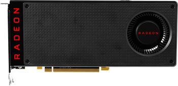 GigaByte GV-RX480D5-8GD-B (8192MB)