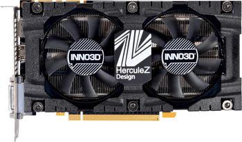 Inno3D GeForce GTX 1070 iChill X3 V2 8192MB GDDR5