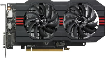 Asus AREZ-RX560-O2G-EVO (2GB)
