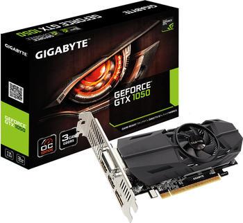 Gigabyte GeForce GTX 1050 OC 3GL (GV-N1050OC-3GL)