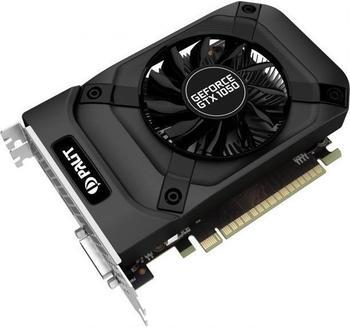 Palit GeForce GTX 1050 StormX, Grafikkarte