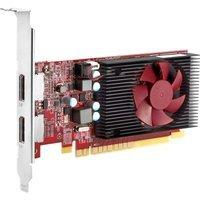 HP AMD Radeon R7 430 2 GB LP 2DP PCIe x16 GF