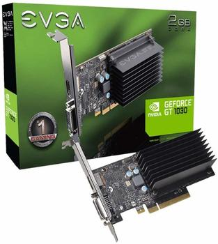 evga GeForce GT 1030 2GB Ddr4
