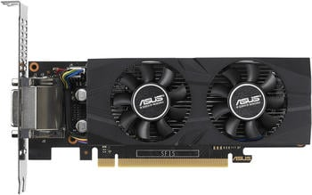 Asus GTX1050Ti-O4G-LP-BRK (4GB,DVI,HDMI,DP,LP,Active)