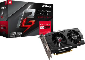 Asrock Phantom Gaming D (90-GA0K00-00UANF)