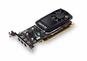 Fujitsu Quadro P620 2GB GDDR5