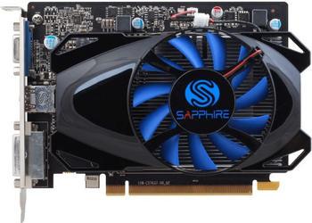 Sapphire RADEON 11215-24-10G - Grafikkarte - PCI DDR3 (11215-24-10G)