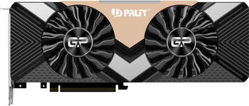 Palit GeForce RTX 2080 Ti 11GB GDDR6 Grafikkarte
