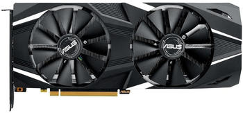 Asus Geforce Dual-Rtx2080-A8g