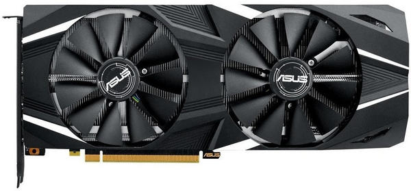 Asus RTX2080 DUAL--A8G (8GB)