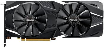Asus GeForce RTX 2070 Dual OC 8GB GDDR6 Grafikkarte