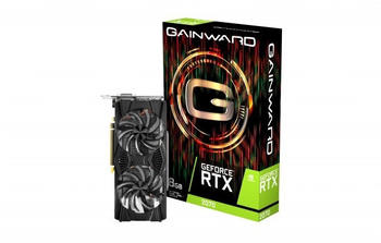 Gainward GeForce RTX 2070 8GB Grafikkarte
