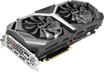 Palit GeForce RTX 2070 GameRock Premium 8GB