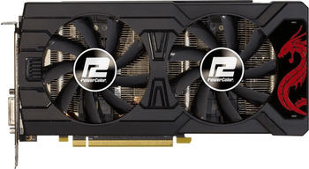 PowerColor Radeon RX 570 Red Dragon V2 4GB GDDR5 Grafikkarte