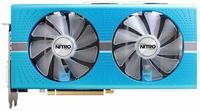 Sapphire Radeon RX 590 Nitro+ Special Edition 8GB