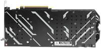 KFA2 GeForce RTX 2070 EX 8GB 256-bit GDDR6 PCIe Grafikkarte, 27NSL6UCV1XK, Schwarz