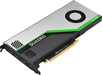 PNY Quadro RTX4000 8GB GDDR6-RAM PCIe x16 DisplayPort,USB-C™