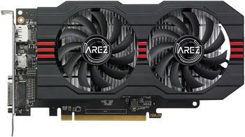 Asus AREZ-RX560-4G-EVO (4GB)