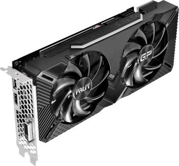 Palit XpertVision GeForce RTX 2060 GamingPro OC 6GB GDDR6