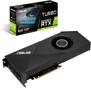 Asus TURBO-RTX2060-6G (6GB)