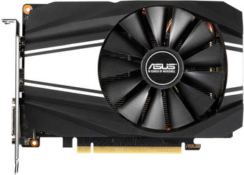 Asus GeForce RTX 2060 6GB GDDR6 Grafikkarte - 1x DisplayPort, 2x HDMI, DVI-D