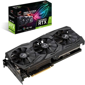 Asus ROG-STRIX-RTX2060-O6G-GAMING (6GB)