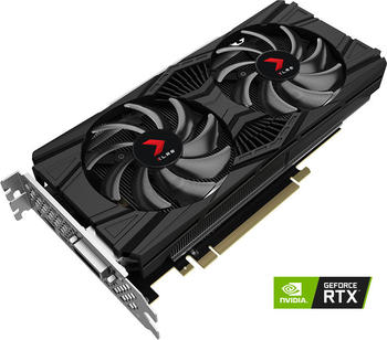 PNY GeForce RTX 2060 XLR8 Gaming Overclocked Edition 6GB GDDR6