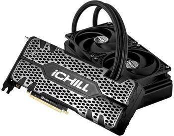 Inno3D GeForce RTX 2080 iCHILL Black 8GB GDDR6