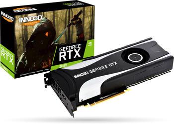 Inno3D GeForce RTX 2080 Ti iChill Frostbite 11GB GDDR6