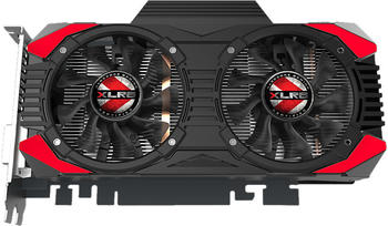 PNY GeForce GTX 1060 XLR8 Gaming OC 6GB