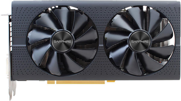 Sapphire Radeon RX 570 Pulse 8GB GDDR5 (HDMI,DP)
