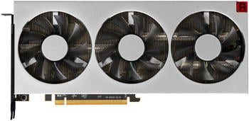 Asus Radeon VII 16GB High End)