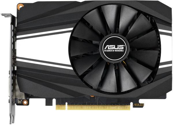 Asus PH-GTX1660TI-O6G (6GB)