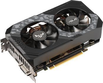 Asus Geforce Tuf-Rtx2060-O6g-Gaming