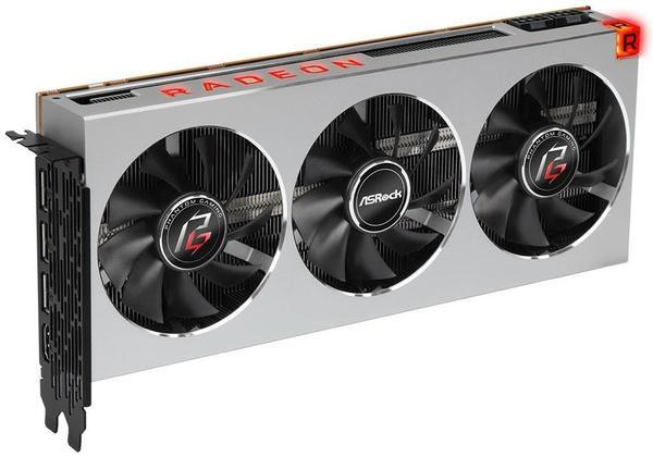 ASRock Radeon VII Phantom Gaming X 16GB HBM2