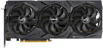 Asus ROG GeForce GTX 1660 Ti 6 GB GDDR6