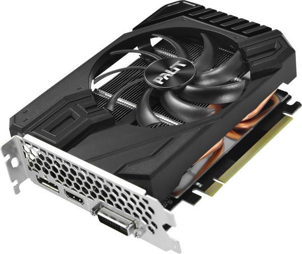 Palit XpertVision GeForce GTX 1660 StormX 6GB GDDR5