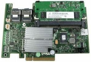 Dell PCIe SAS III (PERC H730)