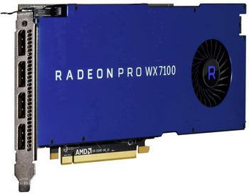 Dell AMD Radeon Pro WX 7100 8GB GDDR5 (490-BDRL)