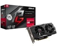 Asrock Radeon Phantom Gaming D OC RX 580 8GB GDDR5 (90-GA0M10-00UANF)