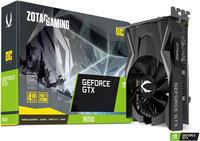 Zotac GeForce GTX 1650 OC (ZT-T16500F-10L) Grafikkarte