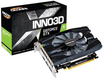 Inno3D GeForce GTX 1650 Compact 4GB GDDR5
