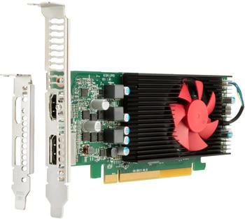HP Radeon RX 550X 4GB GDDR5