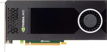 PNY Quadro NVS 810 4GB GDDR3 (VCNVS810DP-PB)