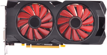 Pine Technology XFX RX 570 RS Black Edition 4GB GDDR5 1264MHz (RX-570P4DBD6)