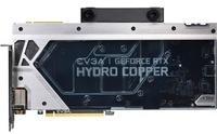 evga GeForce RTX 2080 Ti FTW3 Hydro Copper GAMING 11GB GDDR6 (11