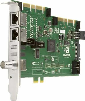 HP NVIDIA Quadro Sync II Zusätzliche Schnittstellenplatine PCIe